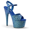 ADORE - 710LG Blue Glitter